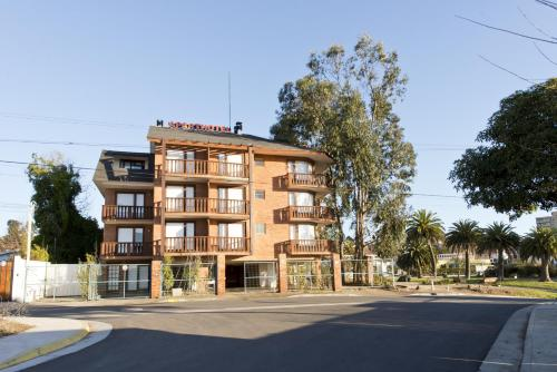 Linda Vista Apart Hotel Photo