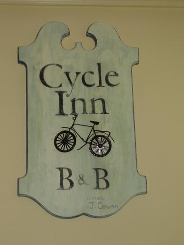 Cycle Inn Bed and Breakfast Photo