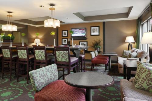 Hampton Inn Iowa City/Coralville Photo