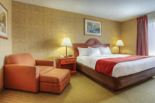 Comfort Inn & Suites Rockport Photo