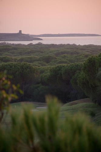 Golf Hotel Is Arenas Narbolia, Porto Cervo, Italy, picture 50