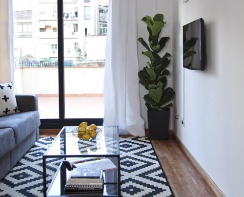 No 130 - The Streets Apartments Barcelona photo 49