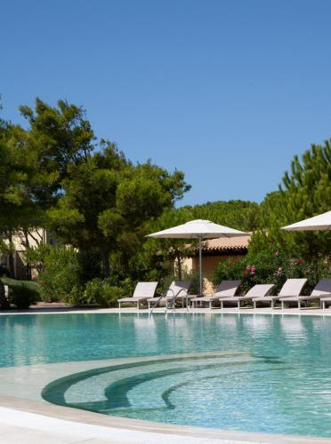 Golf Hotel Is Arenas Narbolia, Porto Cervo, Italy, picture 63