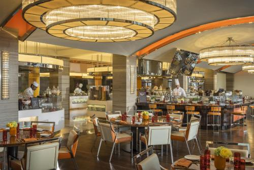 Four Seasons Resort Dubai at Jumeirah Beach photo 10