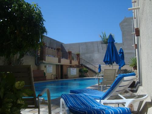 Las Gaviotas Resort Photo