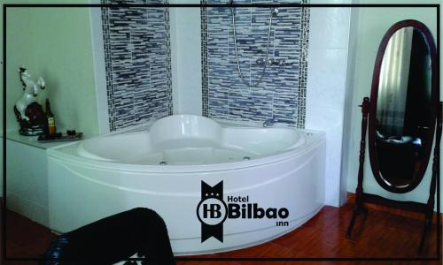 Bilbao Hotel Inn Photo