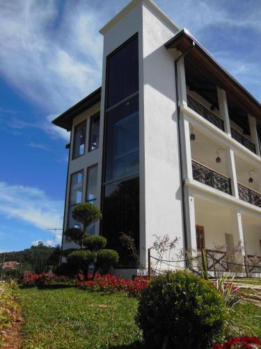 Hotel Villa Greenberg Photo