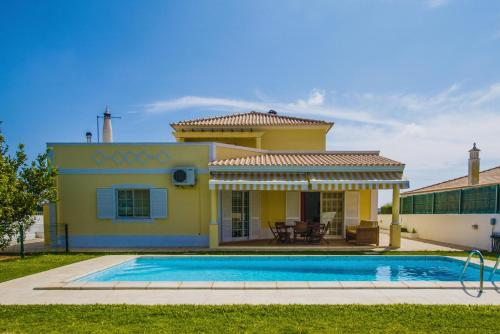 holidays algarve vacations Albufeira Villa Sol