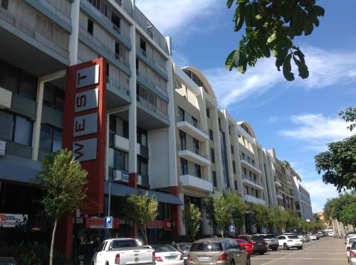 Umhlanga West Palm Apartments Photo