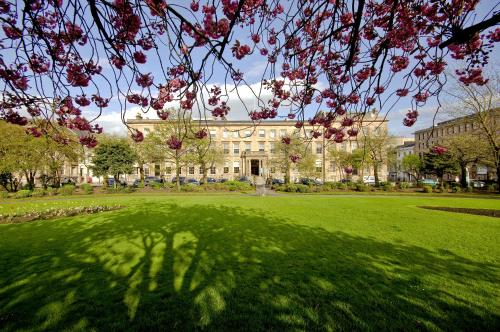 Blythswood Square, Glasgow, United Kingdom, picture 20