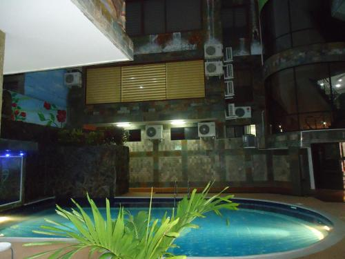 Hotel Joya de la Selva Photo