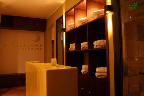 Altalaluna Hotel Boutique & Spa Photo