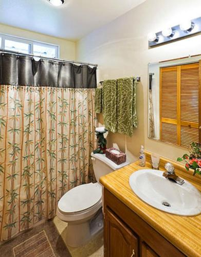 Cymbidium Cottage by Hawaii Volcano Vacations Photo