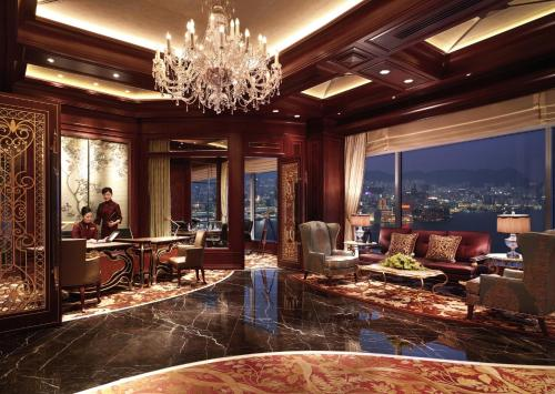 Island Shangri-La Hong Kong photo 24