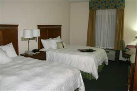 Hampton Inn Quincy Photo