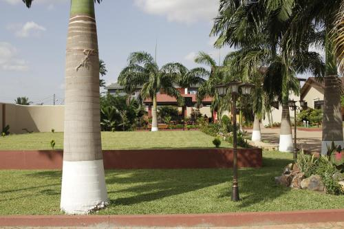 Oriental Hotel North Legon, North Legon