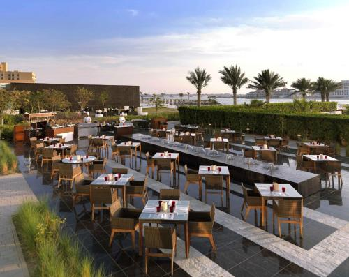 Fairmont Bab Al Bahr photo 56
