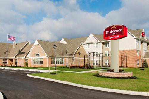 Residence Inn by Marriott Harrisburg Carlisle Photo