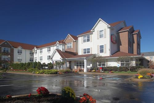 TownePlace Suites Cleveland Streetsboro Photo