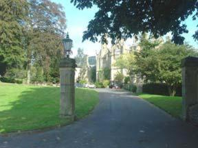 Falcon Manor Hotel in Settle from £80