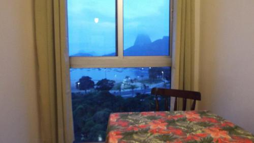 Praia de Botafogo Apartment Photo