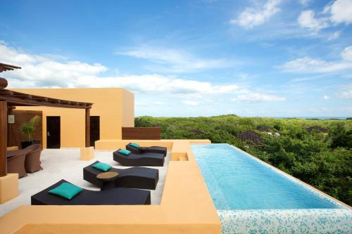 Fairmont Mayakoba Photo