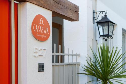 CasaSur Charming Hotel Photo
