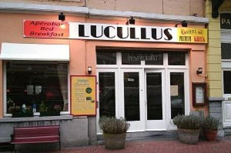 Logies Lucullus