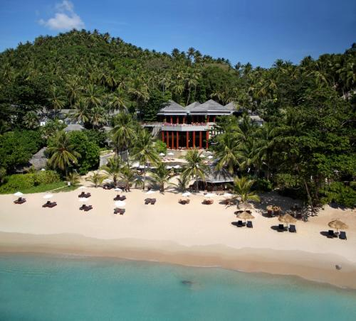 The Surin Phuket, Phuket, Thailand, picture 96