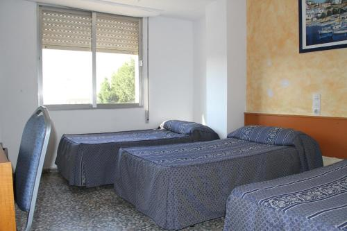 Hotel Hostal Mengual