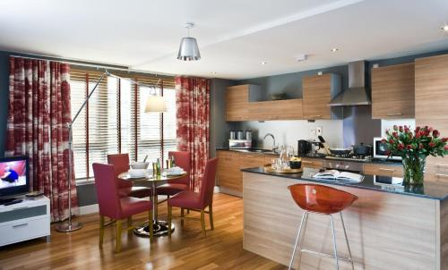 Dreamhouse Apartments Glasgow City Centre
