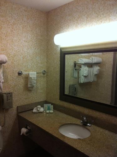 Comfort Suites Fort Pierce Photo
