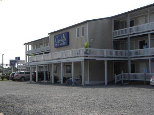Chincoteague Inn Photo