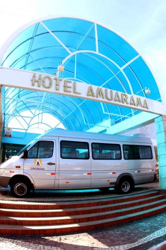 Amuarama Hotel Photo