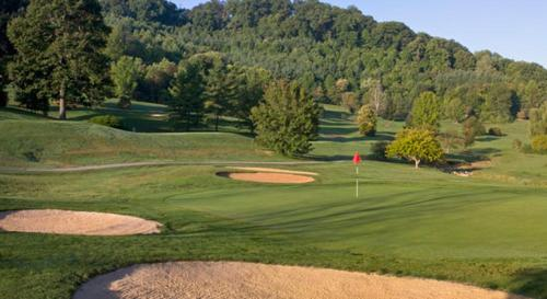 Waynesville Inn Golf Resort and Spa Photo
