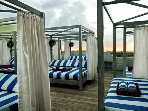 Soho Beach House, Miami Beach, USA, picture 5
