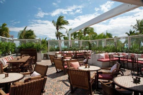 Soho Beach House, Miami Beach, USA, picture 9