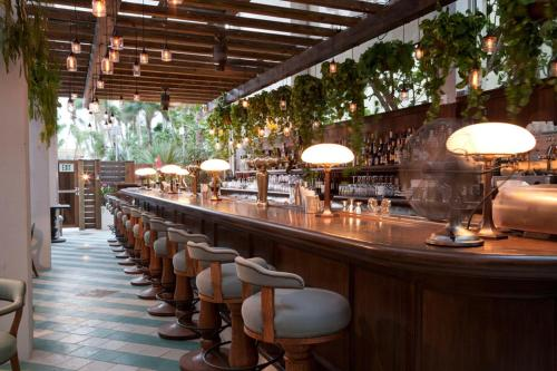 Soho Beach House, Miami Beach, USA, picture 16
