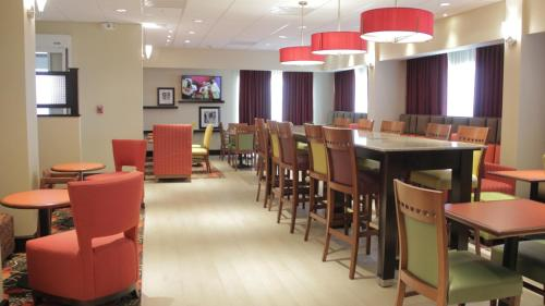 Hampton Inn Torreon Airport-Galerias Photo