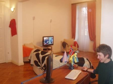 Kiev hostel & lodging Photo