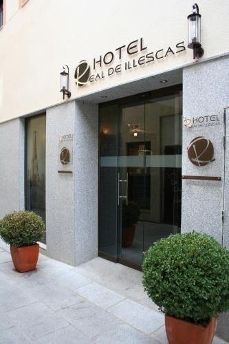 Hotel Real de Illescas