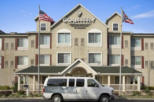 Country Inn & Suites Columbus Airport Photo