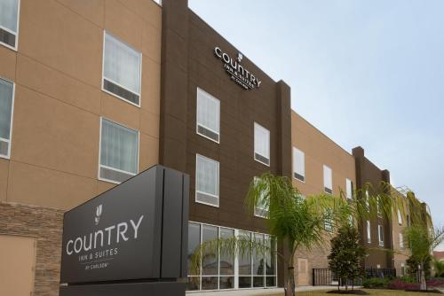Country Inn & Suites Katy/Houston Photo