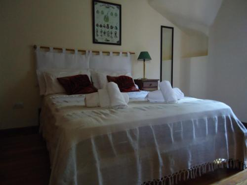 Rugantino Hotel Boutique Photo
