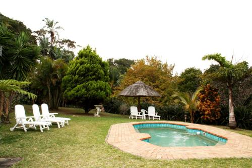 Bushbuck Lodge Southbroom Photo