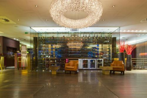 Radisson Blu Media Harbour Hotel, Dusseldorf, Germany, picture 32
