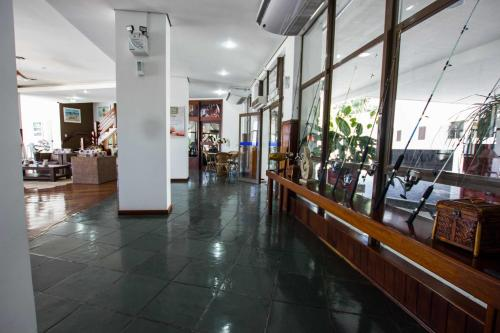 Hotel Villareal São Francisco do Sul Photo