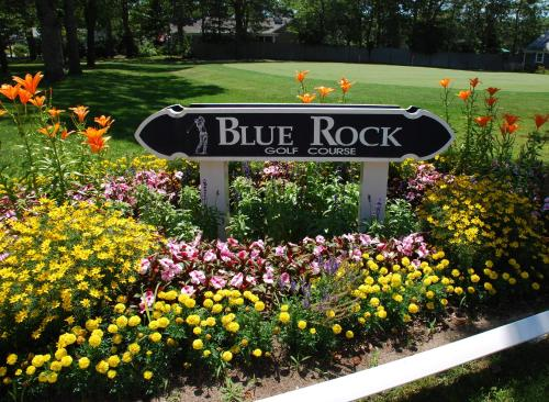 Blue Rock Resort Photo