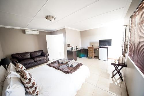 Kleinplasie Guesthouse Photo