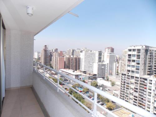 Santiago World Apartments Photo